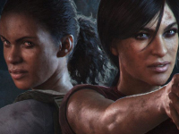 Let's Go A Little Behind The Scenes Of Uncharted: The Lost Legacy