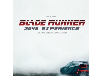 SDCC 2017 Experience � Blade Runner 2049