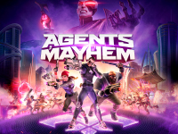 Review � Agents Of Mayhem