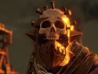 Middle-Earth: Shadow Of War's Terror Tribe Is Here For Blood & Pain