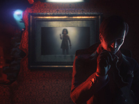 The Evil Within 2 Is Filled With The Twisted Art Of Stefano Valentini