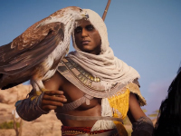 Just Who Is Assassin�s Creed Origins� Protagonist Bayek