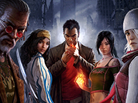 The Secret World Is Getting Optioned For Its Own TV Series