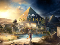 Assassin�s Creed Origins Gets All Cinematic Again