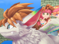 Secret Of Mana Is Getting A full 3D Remaster in 2018