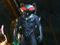 Black Manta Is In Full Action For Injustice 2 Here Soon