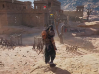 The Combat In Assassin's Creed Origins Will Play Much Different At High Levels