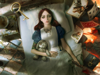 Alice: Asylum, The Third In The Alice Franchise, Could Be Coming