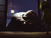 Little Nightmares Is Getting A New �Complete Edition� Of The Games