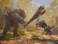 Biomutant Has Some New Gameplay To Show Off Character Creation & Combat