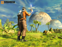 Get Ready For More Exploration When Outcast: Second Contact Lands