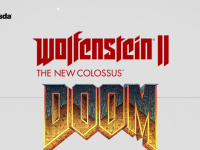 DOOM And Wolfenstein II: The New Colossus Coming To The Switch
