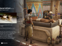 Assassin's Creed Origins Will Also Be Taking Us On A Tour Of Discovery