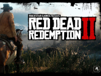 Red Dead Redemption 2's New Trailer Is Here To Blow Some Minds