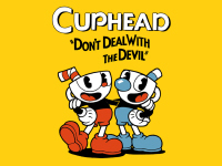 Review — Cuphead