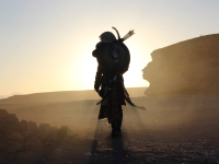Assassin�s Creed Origins Is Getting A Bit Real Here In A New Trailer