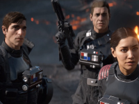 The Empire's Time Has Come With Star Wars Battlefront II