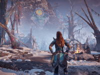 More Of The Amazing Views Coming For Horizon Zero Dawn: The Frozen Wilds