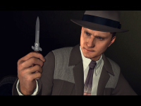 L.A. Noire Is Showing Off How Well It Looks In The Latest Trailer