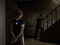 Kara Is Back For Detroit: Become Human & Every Choice Has A Consequence