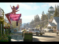 This Is How You Will Be Spending Your Time Inside With Far Cry 5