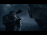 Family Will Be Everything In Planet Of The Apes: Last Frontier