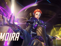 Overwatch Is Introducing Us To Moira Who Will Be Coming Soon