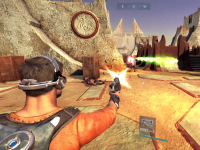 A Lot Of New Action Is Coming With Outcast: Second Contact