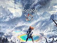 Review � Horizon Zero Dawn: The Frozen Wilds