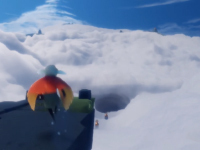 Take To The Sky With New Gameplay For The New Title