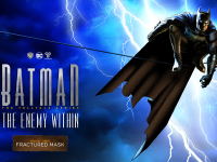 Batman: The Enemy Within Is Fracturing The Mask Next Week