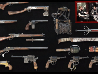 Hunt: Showdown Shows Off More Of Its Gunplay & Weapons