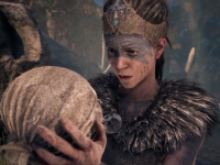 Hellblade: Senua�s Sacrifice Is Performing Better Than Many Expected