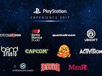 So Many Developers & Games Will Be At The PlayStation Experience This Year