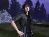 Noctis Unsurprisingly Joins The Roster For Dissidia Final Fantasy