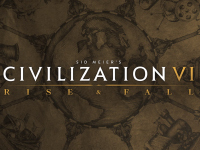 From The Ashes Of The Old, New Possibilities Arise With Civilization VI: Rise And Fall