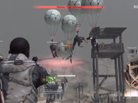 Here Is A Bit More On How Metal Gear Survive's Matches Will Play Out