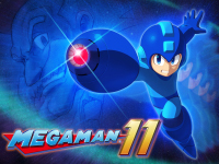 Mega Man 11 Has Been Announced Just In Time For The Franchise's 30th