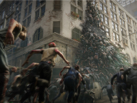 More Zombies Are Coming As World War Z Gets Announced