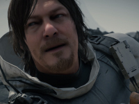 Death Stranding Gets Even Stranger With Its Latest Trailer