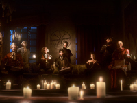 Dive Into A New Style Of Narrative Adventure With The Council