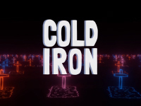 Get Ready For A New VR Puzzle Shooter With Cold Iron