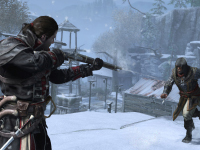 Assassin�s Creed Rogue Remaster Is Officially Announced Now
