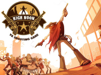 Review — High Noon VR