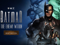 War Carries A Cost In Batman: The Enemy Within's Next Episode