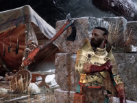 The Mythologies Of God Of War Look To Be Ever Expanding