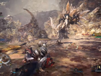 Get Ready To Face The Challenges Of Monster Hunter: World's Rotten Vale