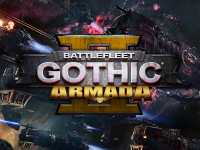 Battlefleet Gothic: Armada 2 Is Revealed And Coming This Year