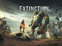 Extinction Has A Release Date & Many Different Pre-Order Bonuses