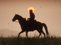 Red Dead Redemption 2 Is Delayed A Bit But Has A Release Date Set